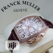 Frank Muller | Watches for sale in Lagos State, Lagos Island