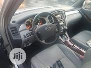 Toyota Highlander 2007 Limited V6 Silver | Cars for sale in Lagos State, Isolo