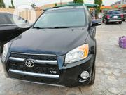 Toyota RAV4 2012 2.5 Sport Black | Cars for sale in Lagos State, Ikeja