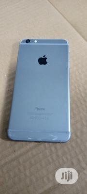 Apple iPhone 6 Plus 16 GB Gray | Mobile Phones for sale in Edo State, Ikpoba-Okha