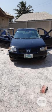 Nissan Sentra 2006 1.8 Black | Cars for sale in Oyo State, Akinyele