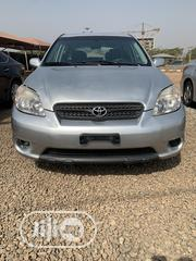 Toyota Matrix 2007 Silver | Cars for sale in Abuja (FCT) State, Jahi
