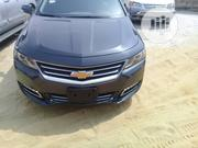 Chevrolet Impala 2015 Gray | Cars for sale in Lagos State, Lekki Phase 1