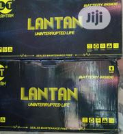 This Is Lantan 200ah 12volts Solar Power Battery Indian Technology | Solar Energy for sale in Lagos State, Maryland