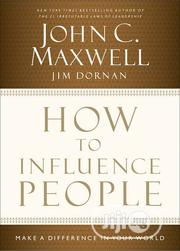 How To Influence People | Books & Games for sale in Lagos State, Ojo
