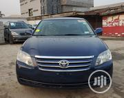 Toyota Avalon 2007 Limited Blue | Cars for sale in Lagos State, Ikorodu