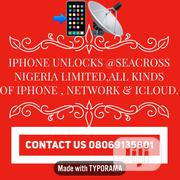 iPhone Unlock Any Type Of iPhones That Is Locked | Repair Services for sale in Anambra State, Nnewi