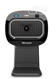 Microsoft Lifecam HD-3000 USB Camera | Computer Accessories  for sale in Lagos State, Isolo