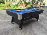 Hard Wood 8ft Snooker/Billaird Table | Sports Equipment for sale in Lagos State, Surulere