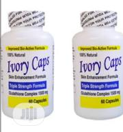 Ivory Cap Glutathione Caps | Vitamins & Supplements for sale in Lagos State, Amuwo-Odofin