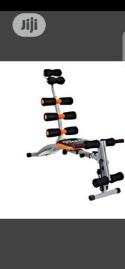 Six Pack Tummy Trimmer Snapper | Sports Equipment for sale in Lagos State, Surulere