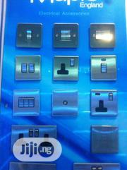 Switches And Socket | Electrical Tools for sale in Lagos State, Ojo
