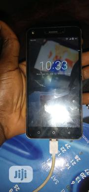 Tecno Spark K7 16 GB Gray | Mobile Phones for sale in Delta State, Okpe