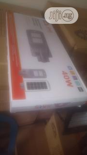 40w All In One Street Light | Solar Energy for sale in Lagos State, Ojo