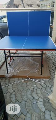 Brand New Marshal Indoor Table Tennis | Sports Equipment for sale in Lagos State, Surulere