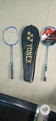 Brand New 2in1 Yonex Badminton Racket | Sports Equipment for sale in Lagos State, Surulere