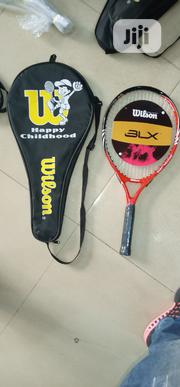 Children Lawn Tennis Racket | Sports Equipment for sale in Lagos State, Surulere