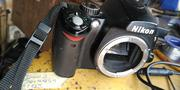 Clean Nikon D60 Camera With Nikon Lens | Accessories & Supplies for Electronics for sale in Edo State, Benin City
