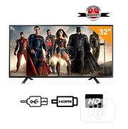 Rite Tek 32-inch Super HD LED TV- Black | TV & DVD Equipment for sale in Plateau State, Jos