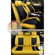 Luxury Seat Cover | Vehicle Parts & Accessories for sale in Lagos State, Shomolu