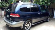 Toyota Sienna 2001 Blue | Cars for sale in Lagos State, Isolo