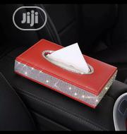Tissue Box | Vehicle Parts & Accessories for sale in Lagos State, Shomolu
