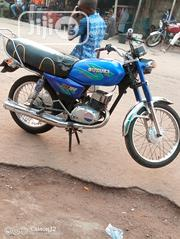 Haojue HJ100T-7C 2012 Blue | Motorcycles & Scooters for sale in Kwara State, Ilorin West