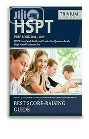 Hspt Prep Book   Books & Games for sale in Abuja (FCT) State, Wuse 2