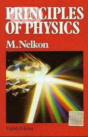 Principles Of Physics   Books & Games for sale in Abuja (FCT) State, Wuse 2