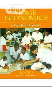 Home Economics   Books & Games for sale in Abuja (FCT) State, Wuse 2