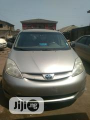Toyota Sienna 2008 LE Gold | Cars for sale in Lagos State, Ifako-Ijaiye