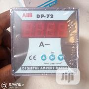 Digital Ampere Meter   Electrical Equipment for sale in Lagos State, Ojo