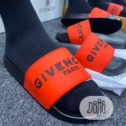 Givenchy Designer Slippers | Shoes for sale in Lagos State, Ikoyi