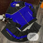 Classical Up And Down Track Suit   Clothing for sale in Lagos State, Ikoyi