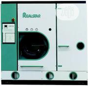 Realstar Industrial Washing Machine 10kg Made : Italy | Manufacturing Equipment for sale in Lagos State, Ikeja