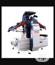 Pony Shirt Garment Finisher With Self Boiler, Made: Italy | Manufacturing Equipment for sale in Lagos State, Ikeja