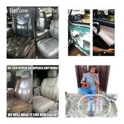 Car Interior Repair | Repair Services for sale in Lagos State, Lekki Phase 1