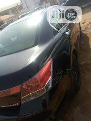Honda Accord 2009 Black | Cars for sale in Abuja (FCT) State, Asokoro