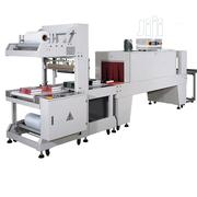 Semi Auto Sleeve Wrapping & Shrink Tunnel | Manufacturing Equipment for sale in Lagos State, Ikeja