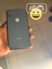New Apple iPhone XS Max 64 GB Black   Mobile Phones for sale in Lagos State, Ikoyi
