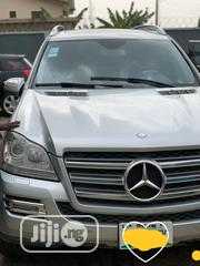 Mercedes-Benz GL Class 2011 GL 550 Silver | Cars for sale in Lagos State, Ikorodu
