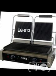 Advanspid Hamburger Contact Grill Double, Made Turkey | Kitchen Appliances for sale in Lagos State, Ikeja