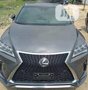 Lexus RX 2018 350 F Sport AWD Gray | Cars for sale in Lagos State, Ojo