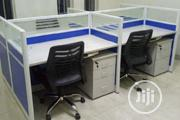 Imported New 4-seater Office Workstation Table | Furniture for sale in Lagos State, Lagos Mainland