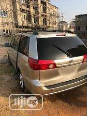 Toyota Sienna 2008 XLE Limited Gold | Cars for sale in Abuja (FCT) State, Lokogoma