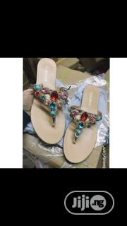 Ladies Fashion Slippers | Shoes for sale in Lagos State, Yaba