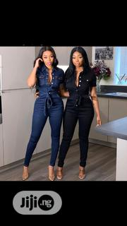 Lovely Ladies Playsuit N Jump Suit | Clothing for sale in Lagos State, Yaba