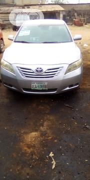 Toyota Camry 2003 Silver   Cars for sale in Oyo State, Ido