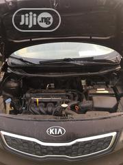 Kia Rio 2013 Black | Cars for sale in Lagos State, Ikoyi