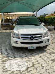 Mercedes-Benz GL Class 2007 GL 450 White | Cars for sale in Lagos State, Lagos Island